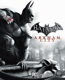 Warner Bros Batman Arkham City Game Of The Year Edition Refurbished PC Game