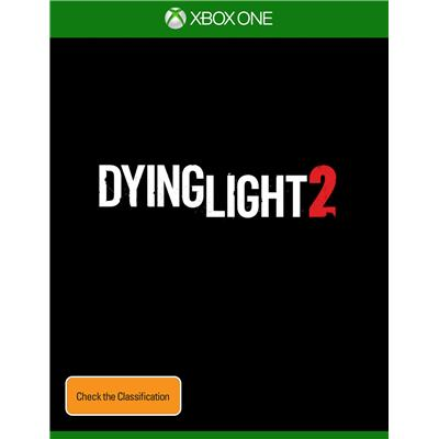 Warner Bros Dying Light 2 Xbox One Game