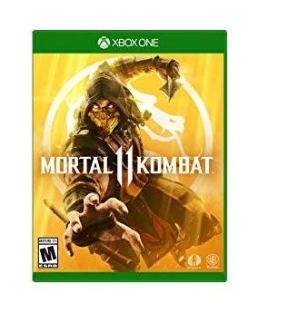 Warner Bros Mortal Kombat 11 Xbox One Game