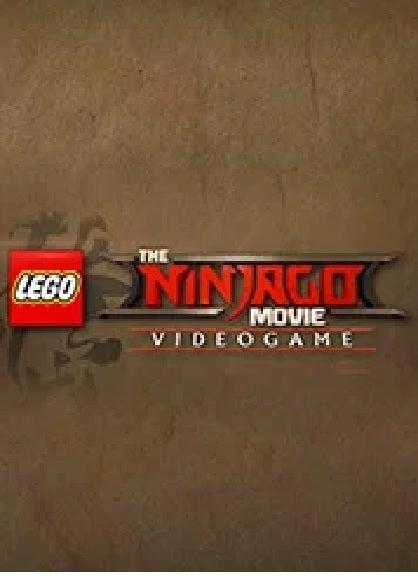 Warner Bros The Lego Ninjago Movie Videogame PC Game
