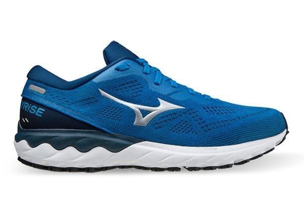 Mizuno Wave Skyrise 2 Men's Running Shoes
