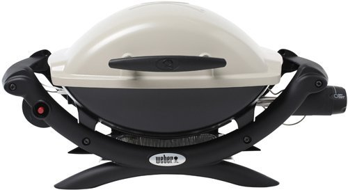 Weber Baby Q 50060224 Q1000 BBQ Grill