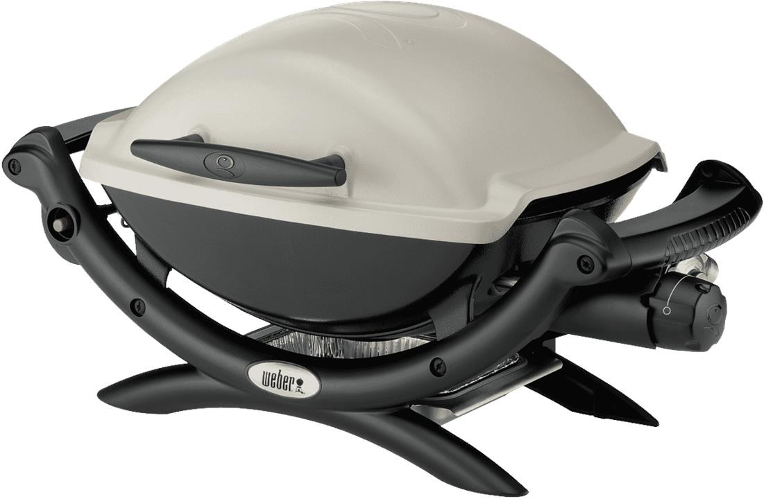 Weber Baby Q BBQ Grill