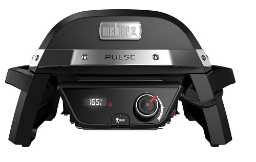 Weber Pulse 1000 BBQ Grill