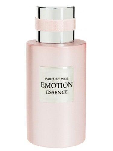 Weil Emotion Essence Women's Perfume