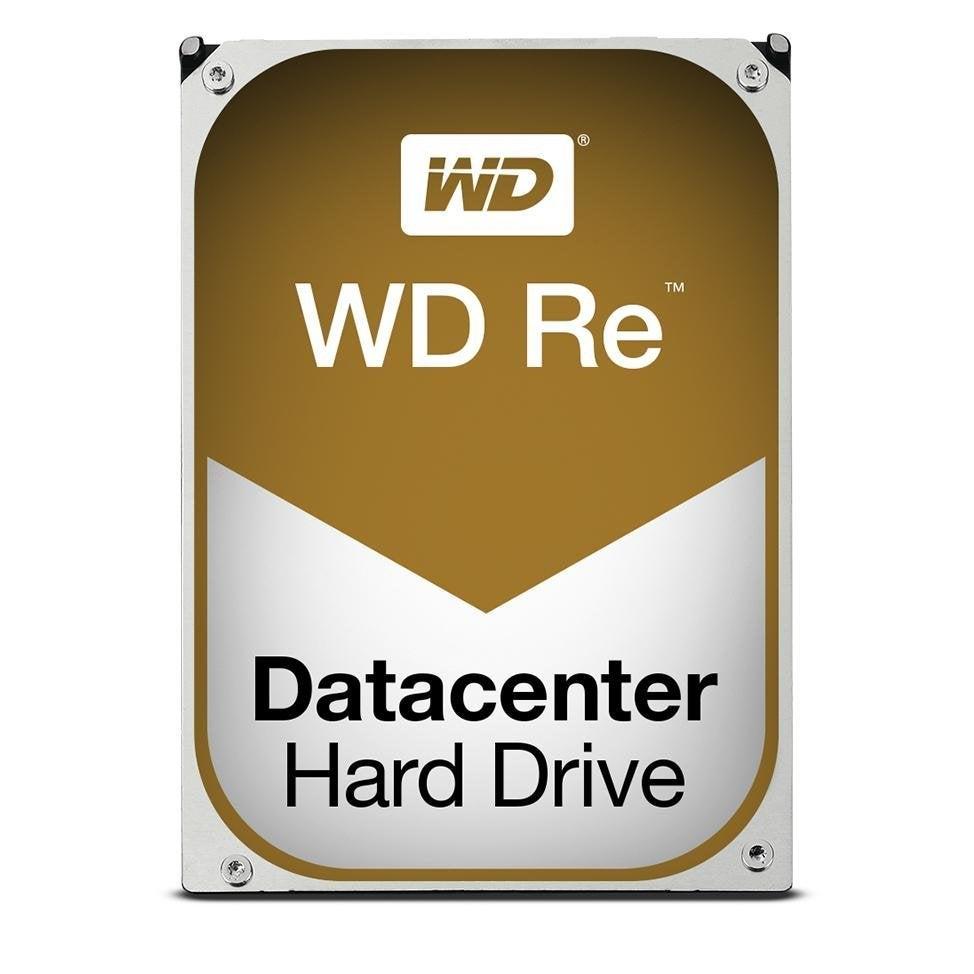 Western Digital RE WD2004FBYZ 2TB Hard Drive