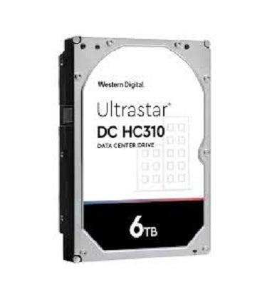 Western Digital Ultrastar Hard Drive