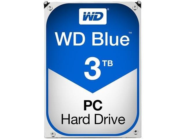 Western Digital WD30EZRZ 3TB Hard Drive