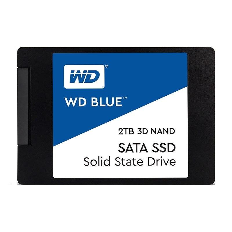 Western Digital WDS200T2B0A 2TB Solid State Drive