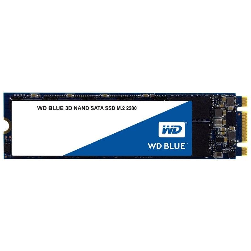 Western Digital WDS200T2B0B 2TB Solid State Drive