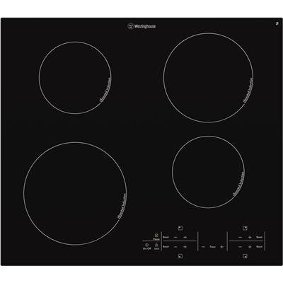Westinghouse WHI644BA Kitchen Cooktop