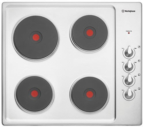 Westinghouse WHS642SA Kitchen Cooktop