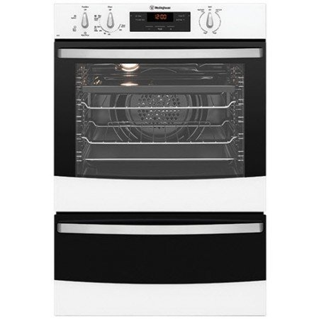Westinghouse WVE665W Oven