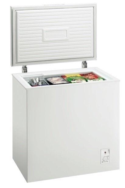 Westinghouse WCM1400WD Freezer