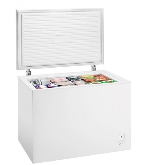 Westinghouse WCM2900WD Freezer