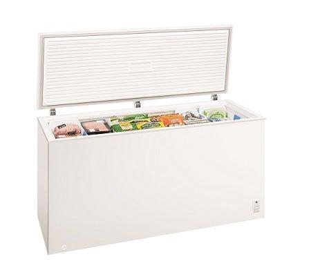 Westinghouse WCM7000WD Freezer
