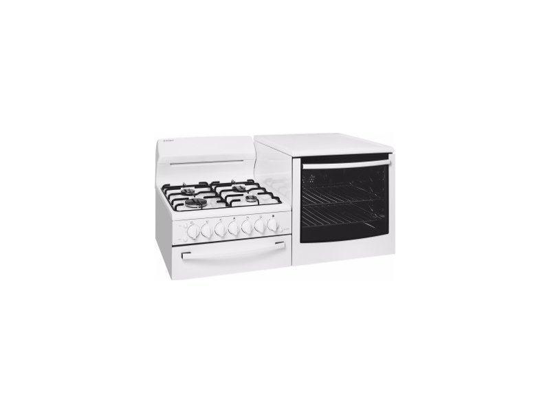 Westinghouse WDG103WAR Oven