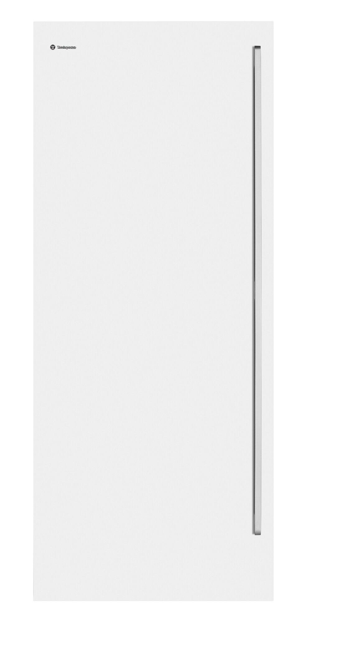 Westinghouse WFB4204WBL Upright Freezer