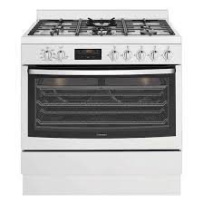 Westinghouse WFE914SB Oven
