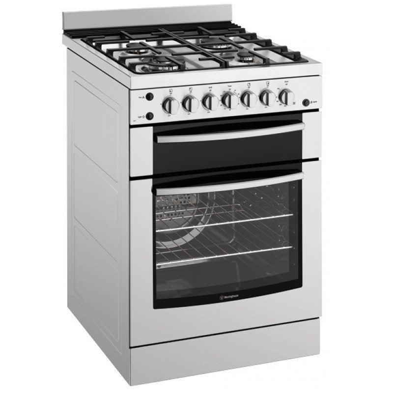 Westinghouse WFG617SALP Oven
