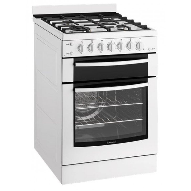 Westinghouse WFG617WANG Oven