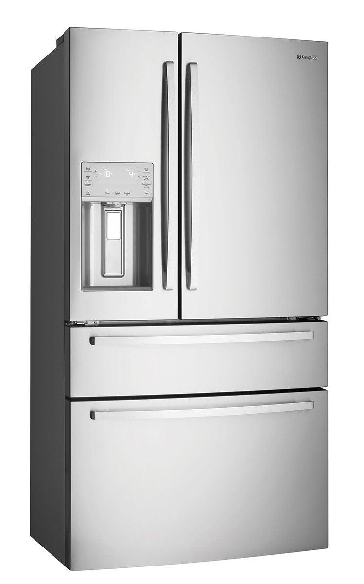 Westinghouse WHE6874SA Refrigerator
