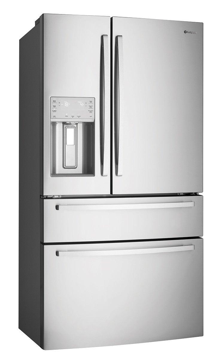 Westinghouse WHE7074SA Refrigerator