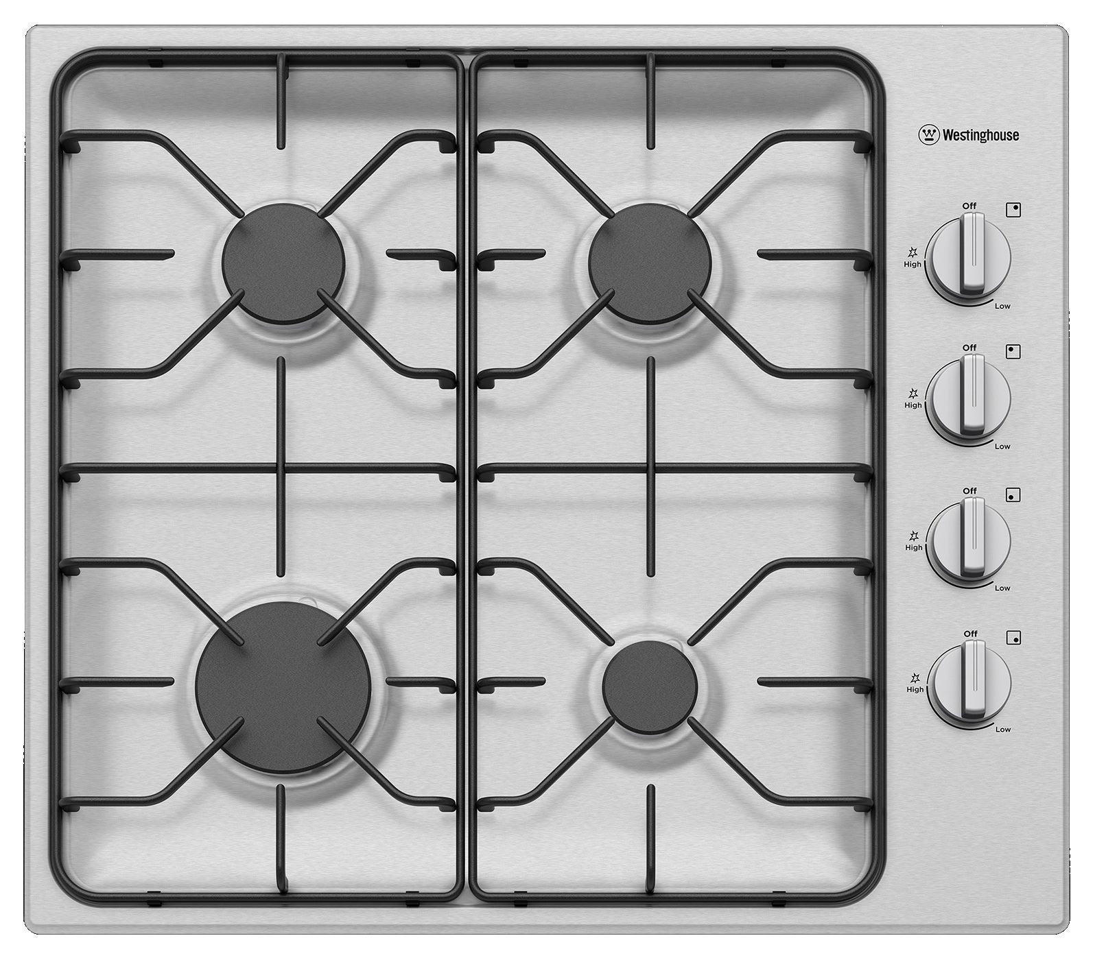 Westinghouse WHG640SC Kitchen Cooktop