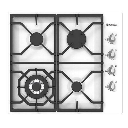 Westinghouse WHG645WA Kitchen Cooktop