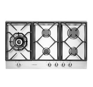 Westinghouse WHG956SB Kitchen Cooktop
