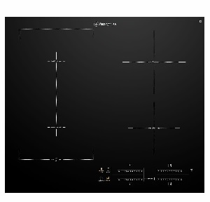 Westinghouse WHI645BC Kitchen Cooktop