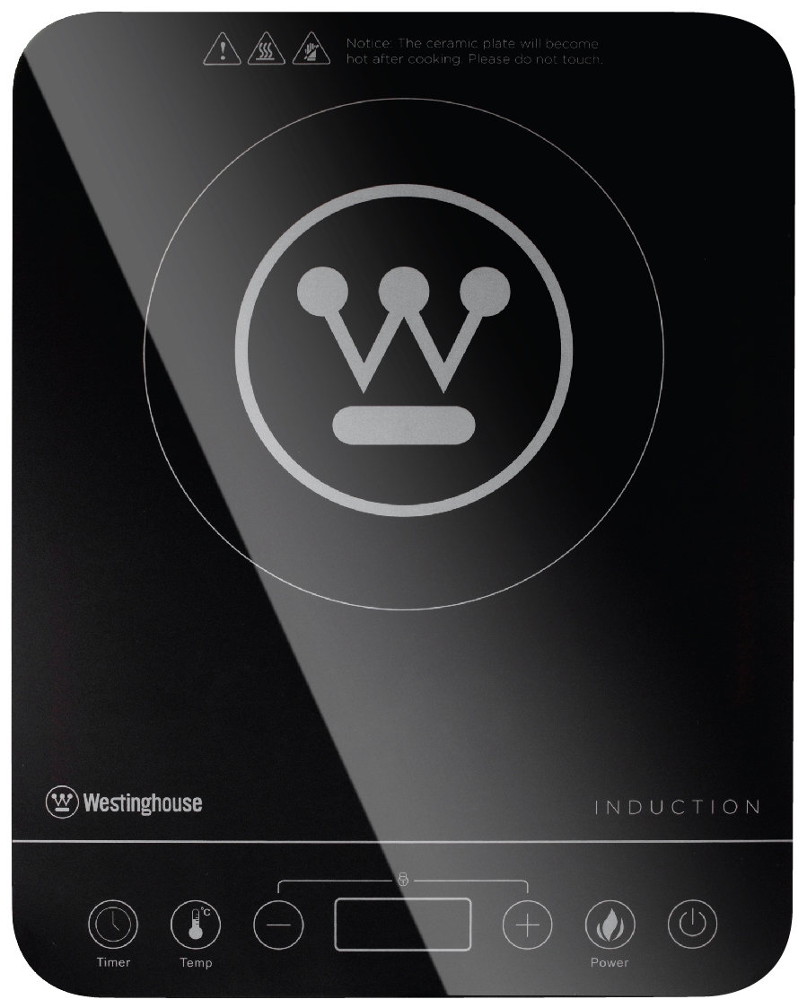 Westinghouse WHIC01K Kitchen Cooktop