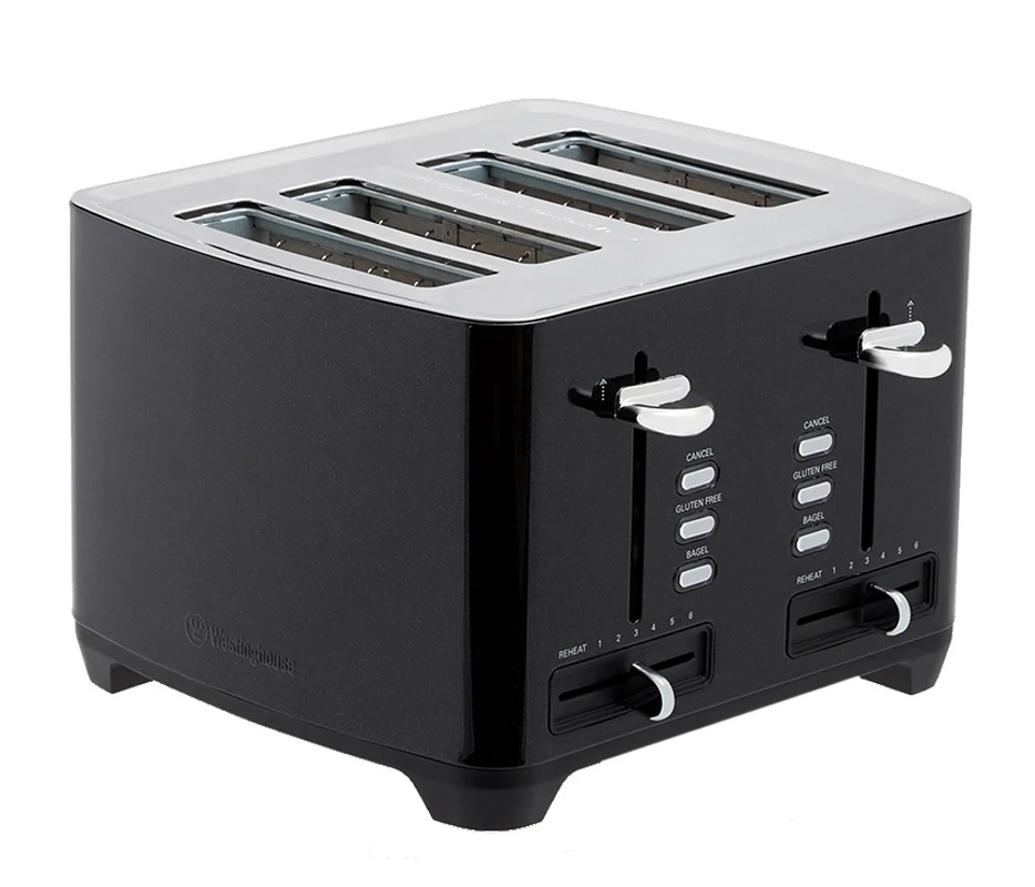 Westinghouse WHTS4S05 Toaster