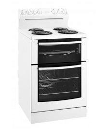 Westinghouse WLE625WA Oven