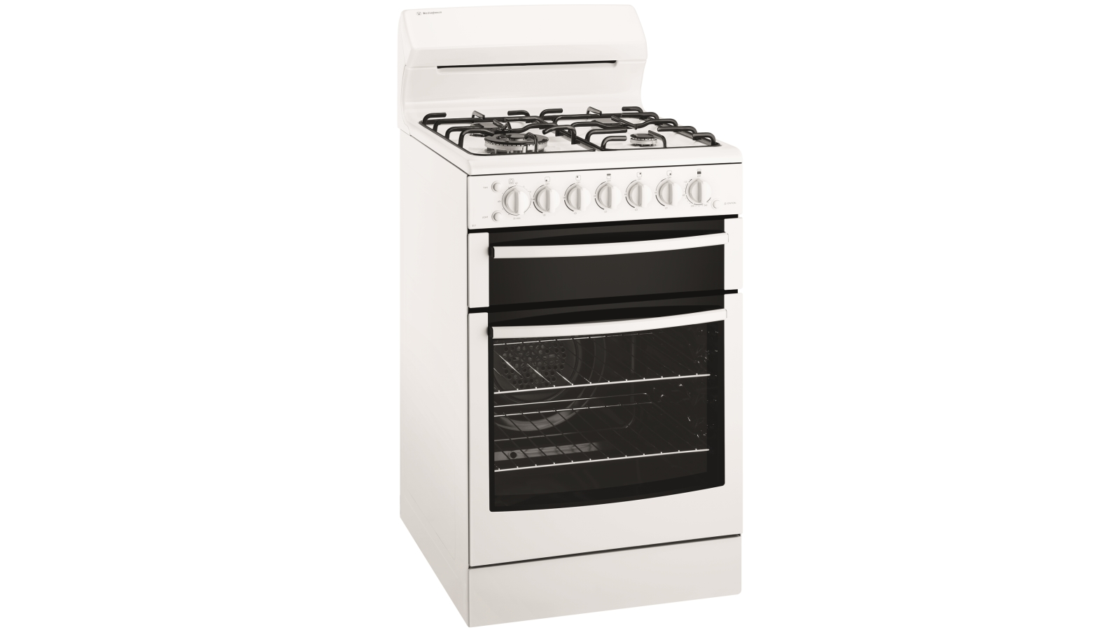 Westinghouse WLG517WB Oven