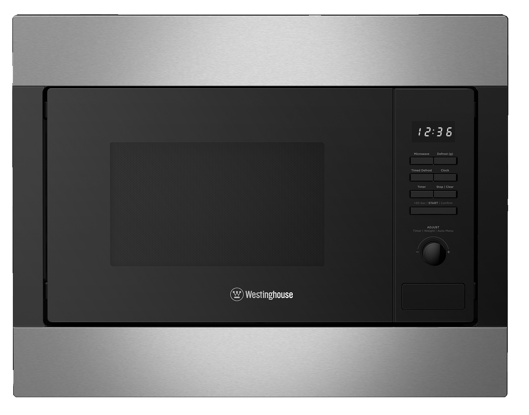 Westinghouse WMB2522SC Built-in Microwave