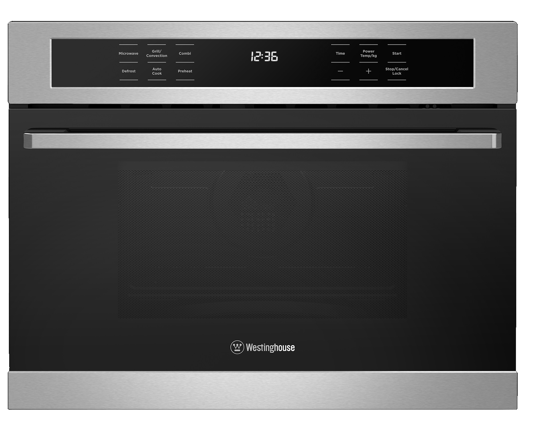 Westinghouse WMB4425SC Built-in Microwave