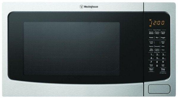 Westinghouse WMF4102SA Microwave