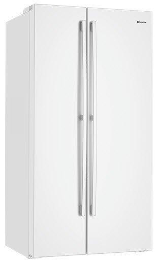 Westinghouse WSE6200WA Refrigerator