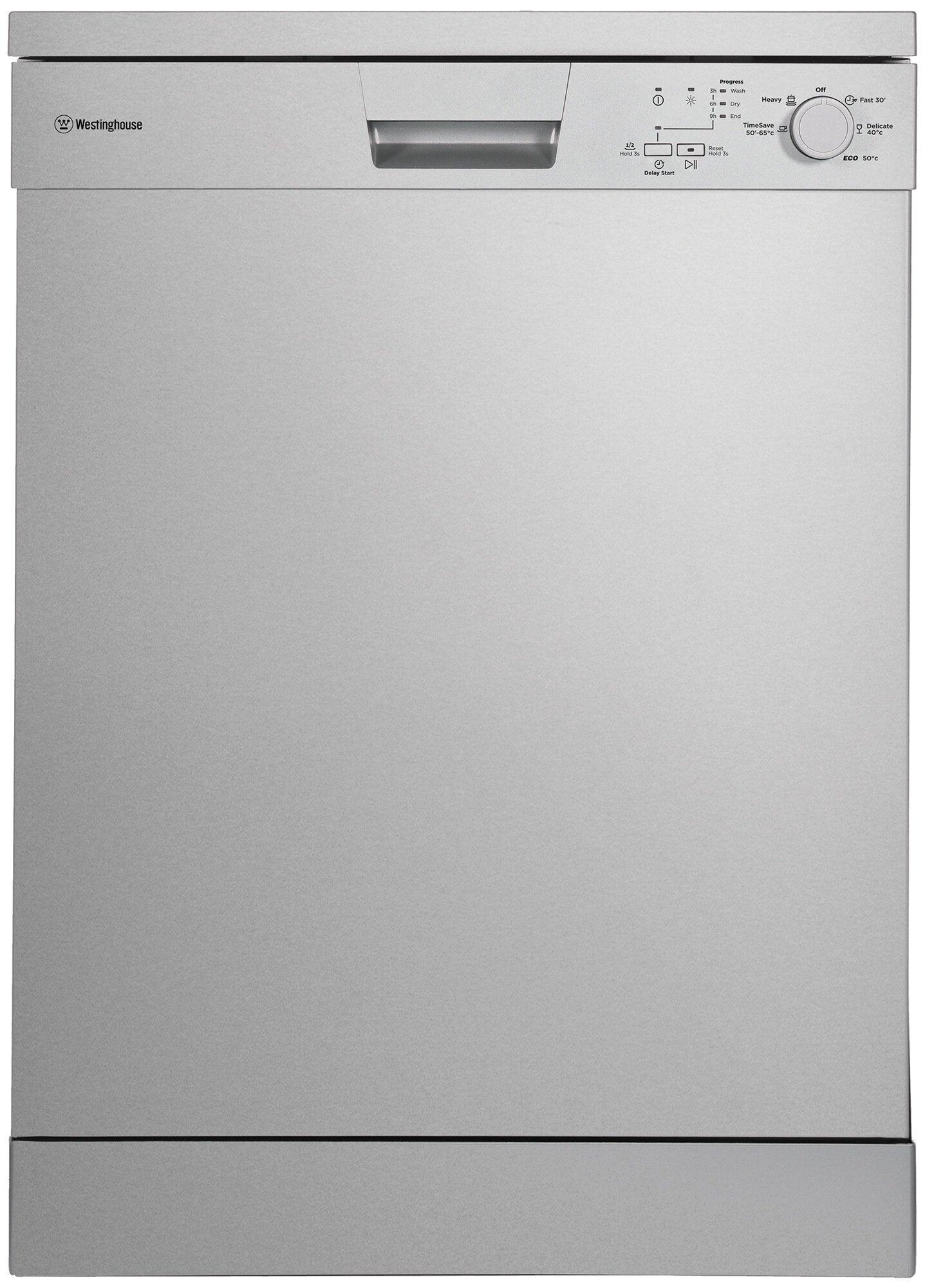 Westinghouse WSF6602XA Dishwasher