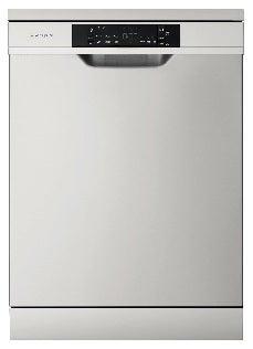 Westinghouse WSF6606XA Dishwasher