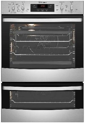 Westinghouse WVE625SC Oven
