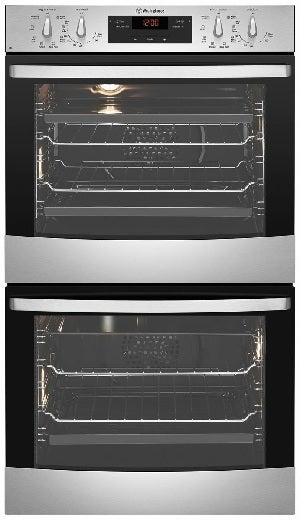Westinghouse WVE636SC Oven