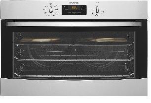 Westinghouse WVE915SC Oven