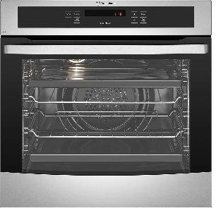 Westinghouse WVEP617DSC Oven