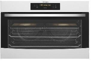 Westinghouse WVEP916SC Oven