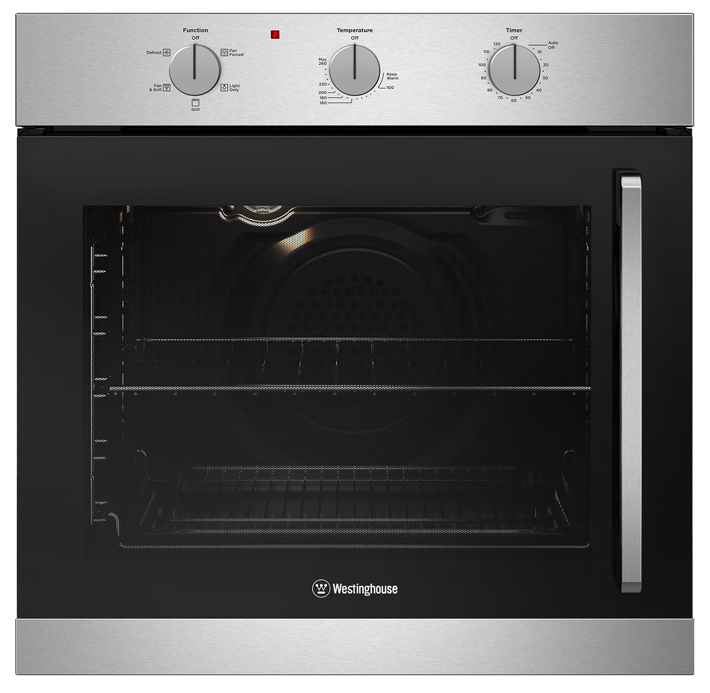 Westinghouse WVES613SC-L Multifunction Oven