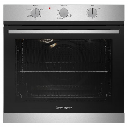 Westinghouse WVG613SCNG Oven