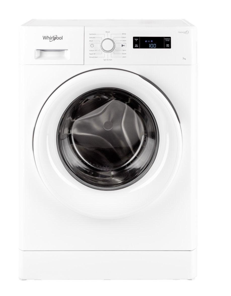 Whirlpool FDLR70210 Washing Machine