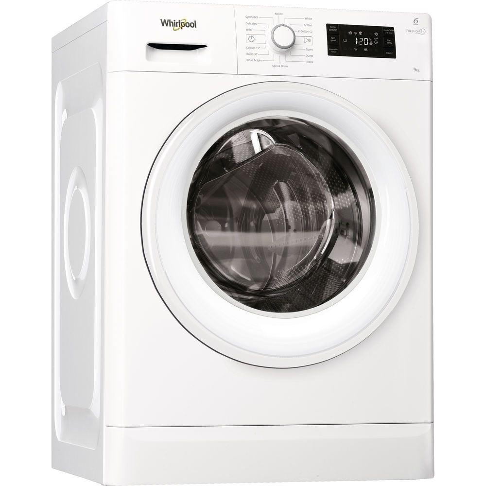 Whirlpool FWG91284W Washing Machine